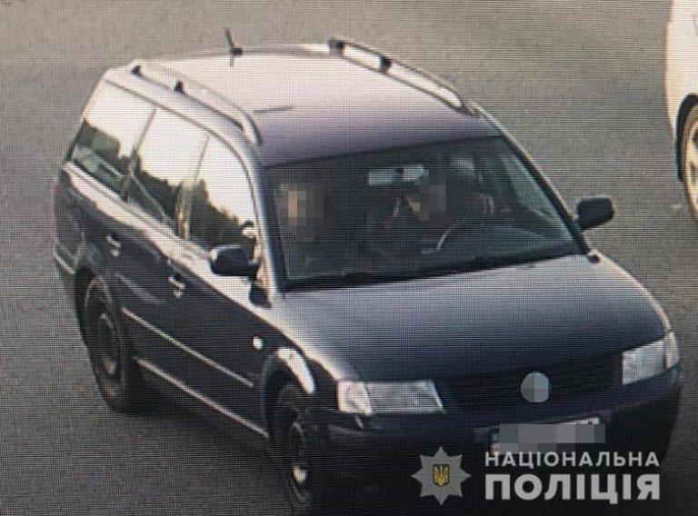 В Киеве таксист изнасиловал руководительницу юркомпании и пытался задушить