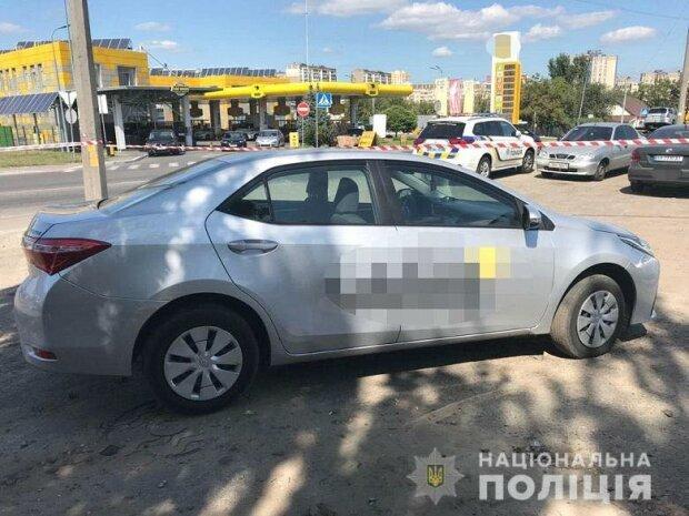 В Киеве Суд приговорил убийц таксиста