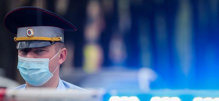 Мужчина пригрозил поджечь себя в офисе «Яндекс.Такси»