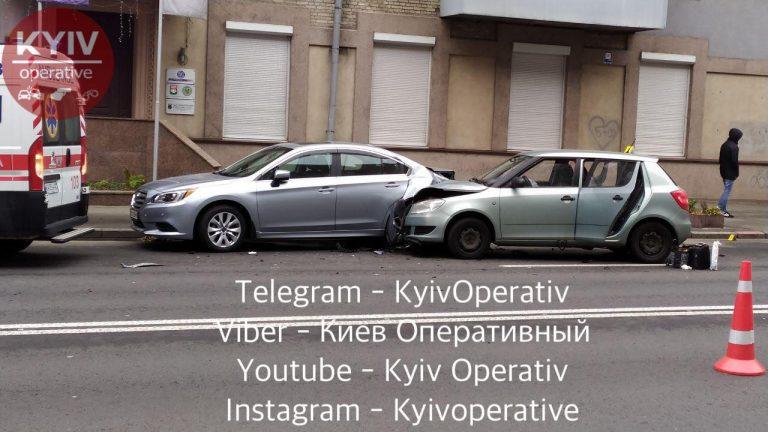 Брат погибшей в ДТП на Клоковском спуске сообщает что Uklon просто игнорирует…