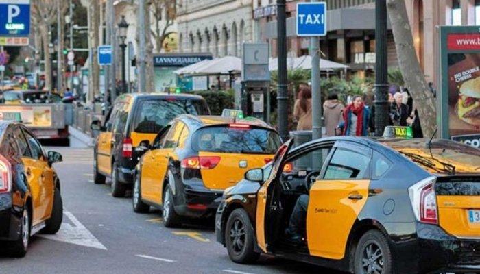 7000 евро на покупку экологичных автомобилей для такси