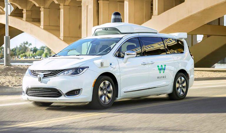 В Калифорнии разрешили компаниям перевозить пассажиров на полностью беспилотных автомобилях