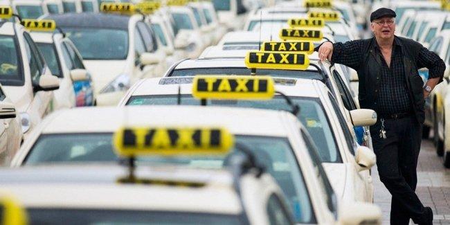 Легализация такси: почему это должно быть выгодно перевозчикам?