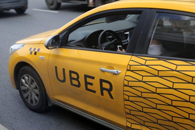 Водитель Uber в Бельгии добился признания его сотрудником компании
