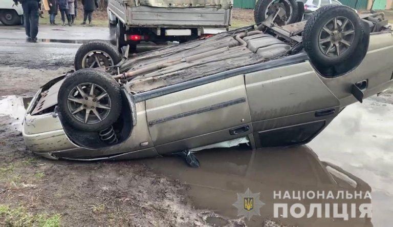 18-річний хлопець із Харківщини катався околицями Лиману на викраденому таксі