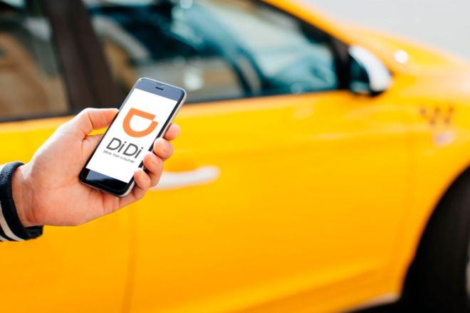 Пассажиры получат новые тарифы. Как перекроит рынок такси заход в Украину китайской DiDi