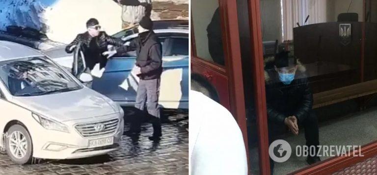 Водій Bolt вбив пішохода