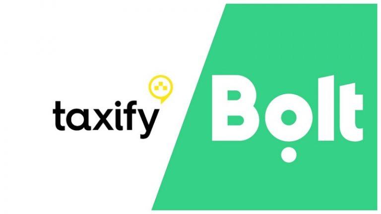 Bolt отримала €20 млн інвестицій для розвитку сервісу в країнах Східної Європи й Африки