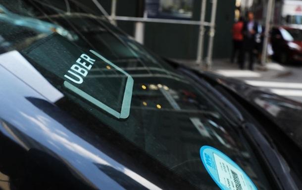Uber припиняє діяльність у Греції