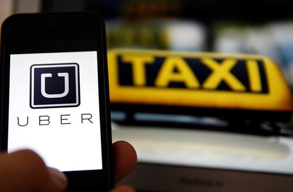Не знають ПДР і розпускають руки: які скарги найбільш популярні серед клієнтів Uber