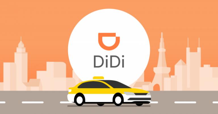 Китайська влада примушує видалити сервіс таксі Didi з магазинів додатків