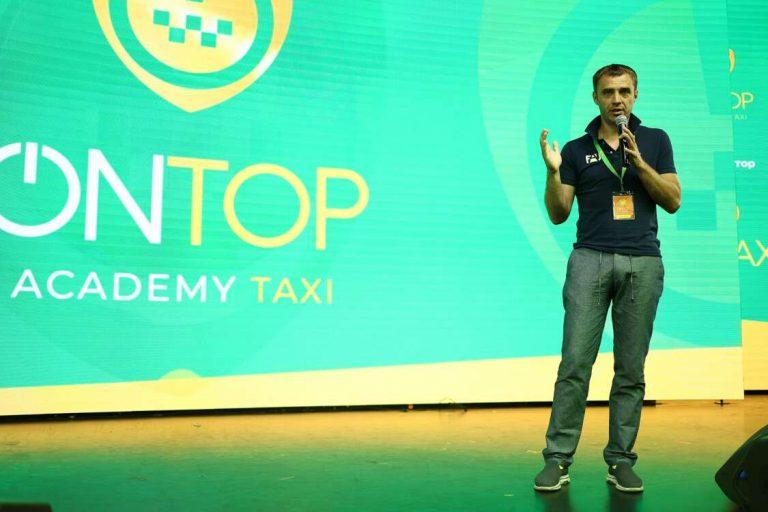 В Україні планують запустити систему сертифікації водіїв таксі